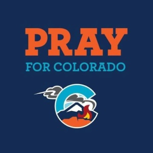 Pray for Colorado